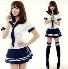 cosplay uniform womens y babydoll