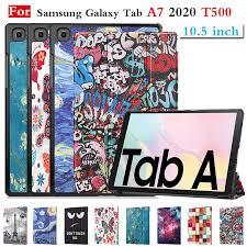 samsung galaxy tab A7 T500 T505 Case ...