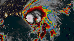 Hurricane Sally is threatening a ...