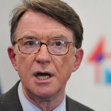 Peter Mandelson joins Brexiters in attack on May's EU 'humiliation' |  Politics | The Guardian
