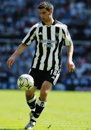Pes Miti del Calcio - View topic - Aaron HUGHES 2000-2004 & 2008-2011