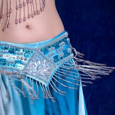 why i can t stand white belly dancers