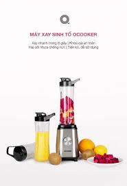 Máy xay sinh tố Xiaomi Ocooker - Hàng Chính Hãng
