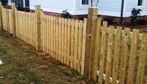 Fencing Contractor Fence Gates Fences Evans Augusta Ga
