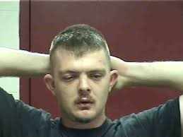 MYLES, SCOTT Inmate 22336-30800: Rhea County Jail in Dayton, TN