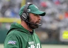 "New York Jets CEO Christopher Johnson supports ""brilliant"" Adam Gase"