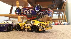 dinoco is all mine cars 3 version you