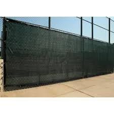 Chain Link Fence Screens At Lowes Com