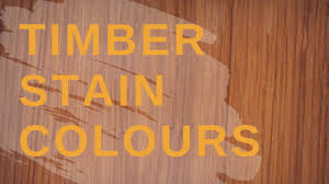 Timber Fence Stain Colours Jim S Fencing Australia Blog