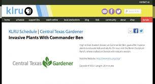 tom spencer commander ben