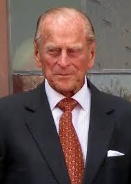 Prince Philip, Duke of Edinburgh ...