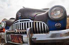 Old Car Guy — I took these in Peyton, CO at Duane Hayes auto...