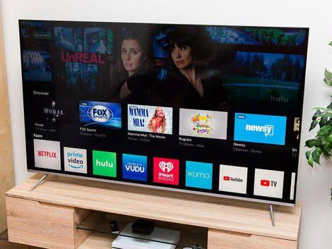 How to turn a Normal TV into A Smart one?
