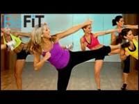 30 mins aerobic dance workout bipasha