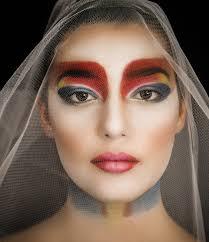 master makeup artist modul 3