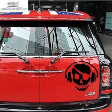 Funny Dj Window Wall Home Glass Car Sticker Laptop Truck Vinyl Decal Sticker