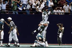 New York Jets Announce Wesley Walker and Mark Gastineau to Join ...