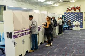 voters could boycott Qld elections ...