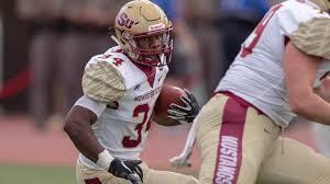 Vincent Johnson - Football - MSU Athletics
