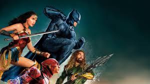 justice league wonder woman batman