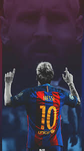 lionel andrés leo messi is an