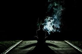 sad man smoking wallpapers wallpaper cave