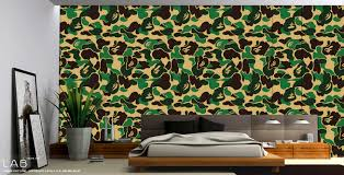 47 Camo Wallpaper For Walls On Wallpapersafari