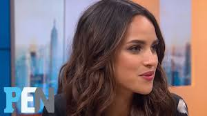 Adria Arjona On Her Bilingual Role In 'Emerald City' | PEN ...