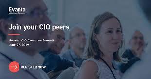 2019 Houston CIO Executive Summit Q2