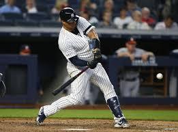WATCH: Yankees' Gary Sanchez drills 481-foot home run