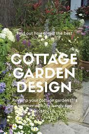 cottage garden ideas hints feature