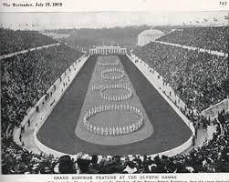 Resultado de imagem para olimpiadas 1908
