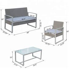 garden art outdoor patio furniture 4