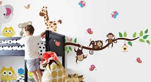 Wall Decals And Wallpapers For Home Decoration Tenstickers