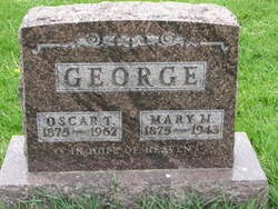 Mary Myrtle Russell George (1875-1943) - Find A Grave Memorial