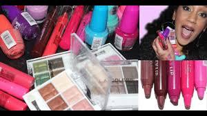 family dollar makeup haul you