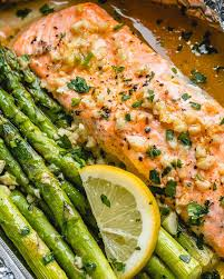 Easy Low Carb Seafood Recipes (Keto ...