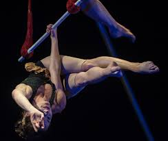 Circus Arts: Planning to soar | Vermont Arts & Living