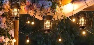 10 Best Outdoor Solar Lanterns In 2020 Review