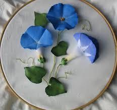 making fabric flowers simple craft ideas