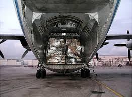 ANTONOV AN12 Archivos - Cargoplanet