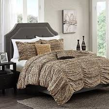 african safari print bedding daybed