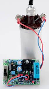 Electric Fence Energiser Elektor Magazine