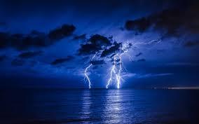 lightning wallpapers high resolution