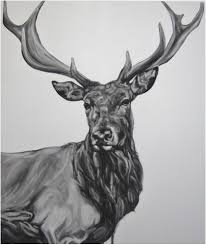 Emperor by Abigail Reed | Tracks of the Stag
