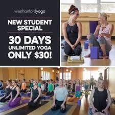 yoga in west hartford yelp