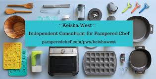 Keisha West - Independent Consultant for Pampered Chef - Kitchen/Cooking -  4 Photos | Facebook
