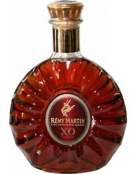 remy martin xo excellence serial number