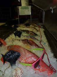 Acceptable Seafood Market Names