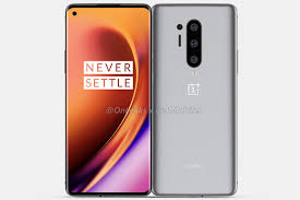 The OnePlus 8 and 8 Pro specs and design leaks get a match ...